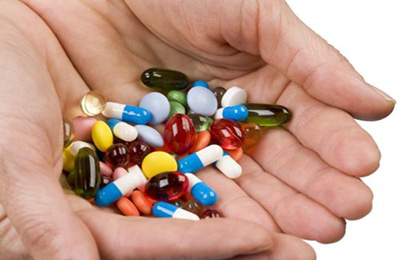 Гормональные препараты
