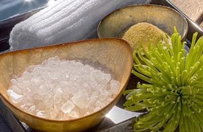 соль магнезии для похудения