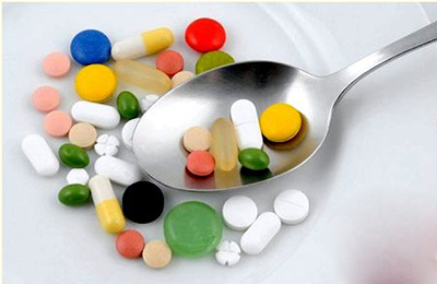 Витамины различных групп