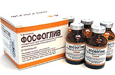 Препарат Гептрал при псориазе