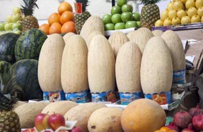 Необходимые ягоды и фрукты