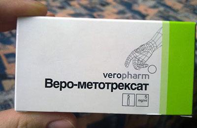 Производная от препарата