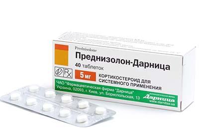 Таблетированная форма