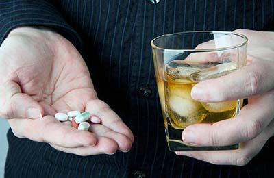 Употребление алкогогля
