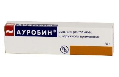 Ауробин