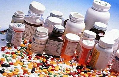 Выбор лекарств