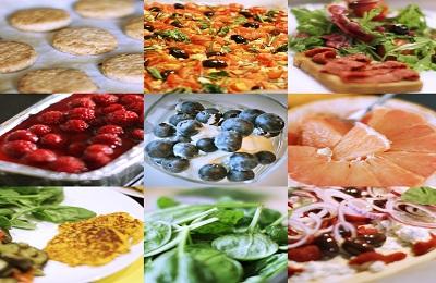 Пища при диете
