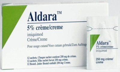 Альдара