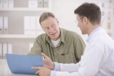 Консультация иммунолога