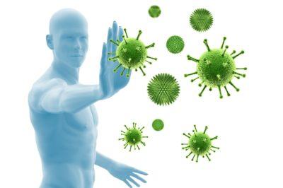 Сильный иммунитет