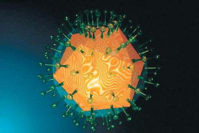 Вирус герпеса