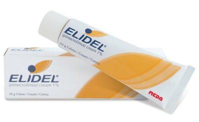 Элидел крем