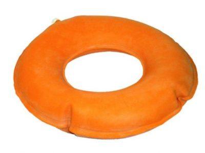 Оранжевый круг