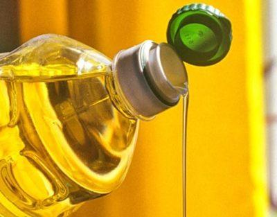 Не использовать масло для смазывания ожога