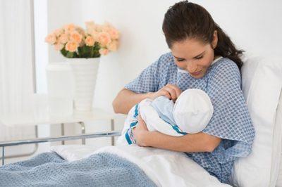 Период после родов