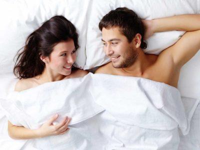 Передача ВПЧ через половой контакт