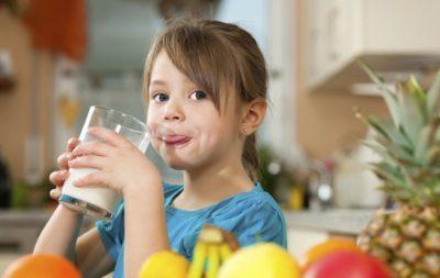 Укрепление организма ребенка