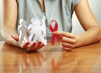 ВИЧ инфицированные