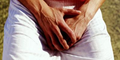 Воспалительный процесс в половом органе