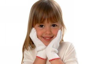 Профилактика чесотки у детей