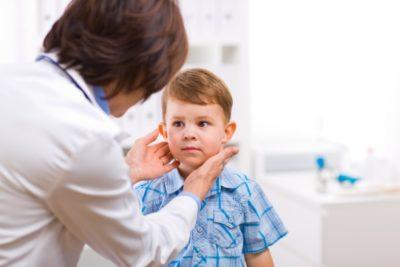 Диагностика детской чесотки