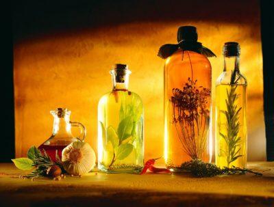 Эфирные масла от папиллом