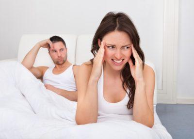 Незащищенный половой акт