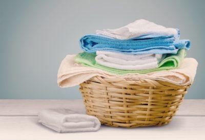 Дезинфекция одежды
