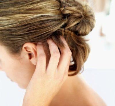 Действие чемеричной воды на волосы