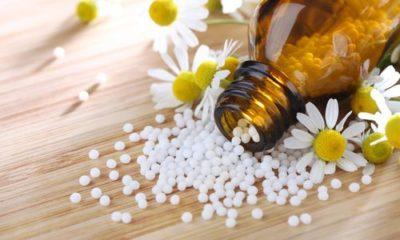 Гомеопатия при герпесе
