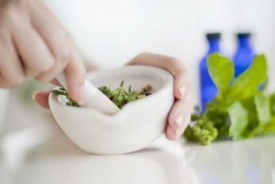 Народная медицина от псориаза