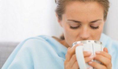 Лечение герпеса во рту