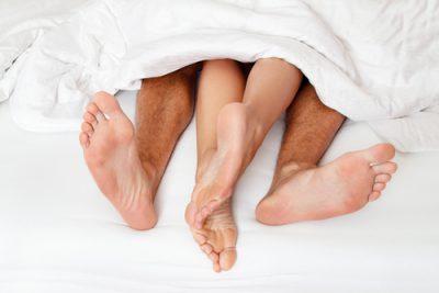 Передача герпеса половым путем
