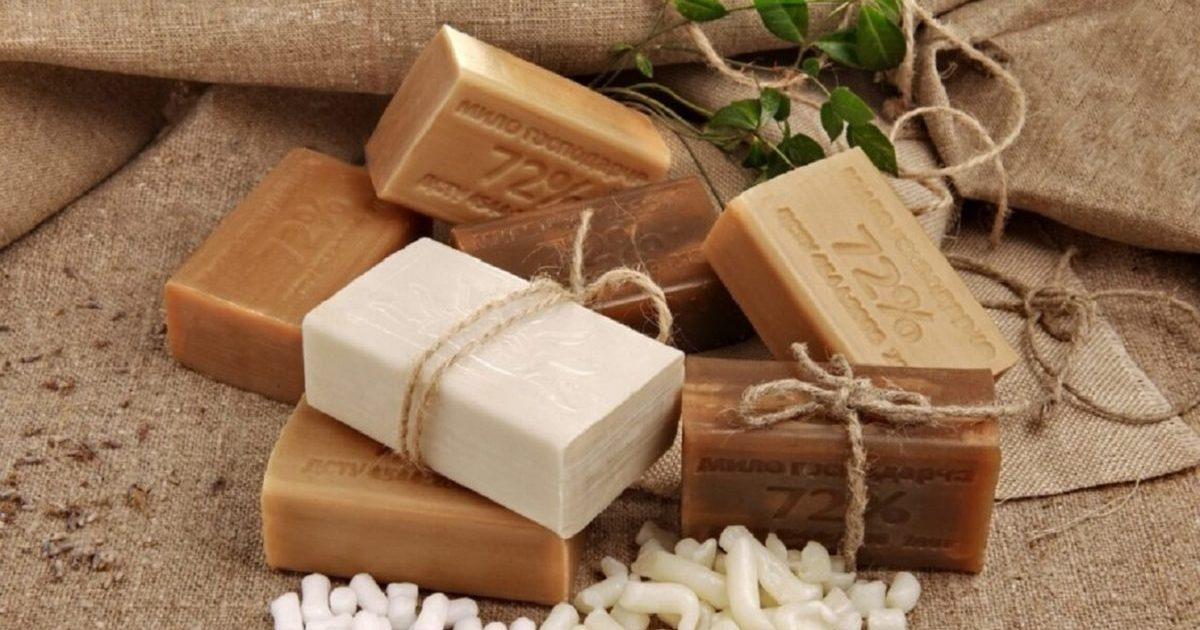 Использование мыла в лечении кандидоза