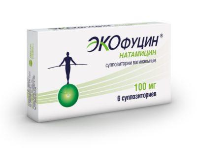 Экофуцин