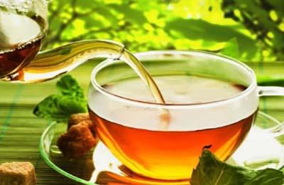 Чашечка Монастырского чая