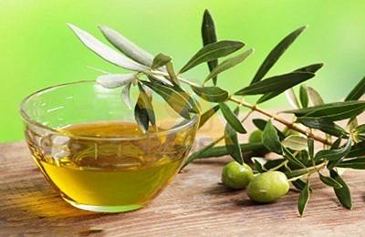 Оливковый настой