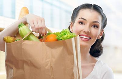 Особенности выбора пищи