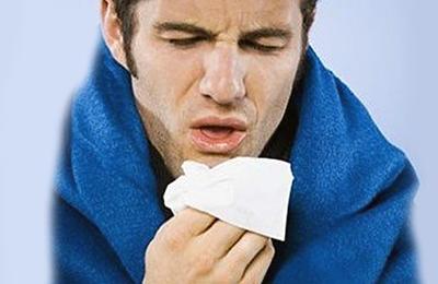 Проявление туберкулеза