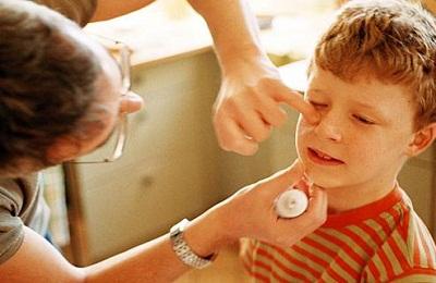Как лечить псориаз у детей