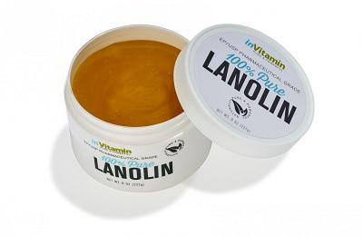 Ланолин
