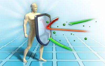 Укрепеление иммунитета