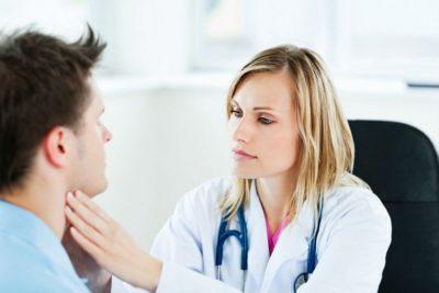 Лечение фурункула на губе