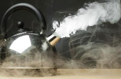 Первая помощь при ожоге кипятком в домашних условиях