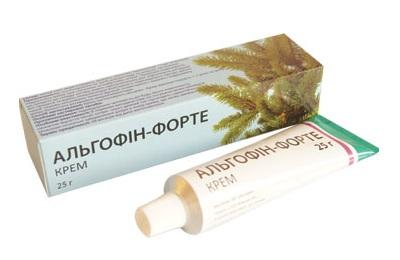 Альгофин