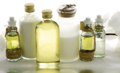 Касторовое масло с кефиром