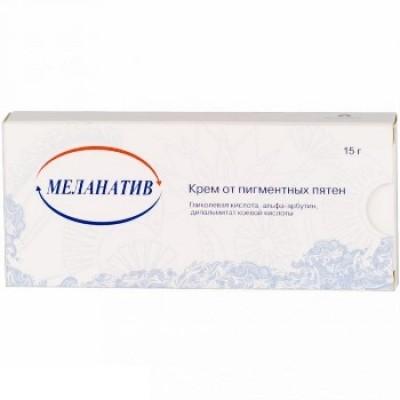 Меланатив