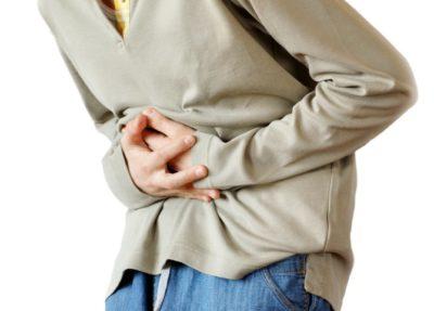 Дисфункция органов ЖКТ