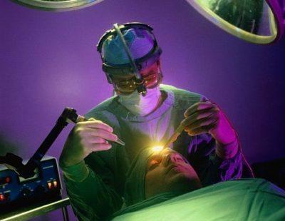 Удаление халязиона лазером