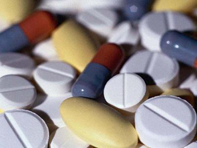 Таблетки от чесотки